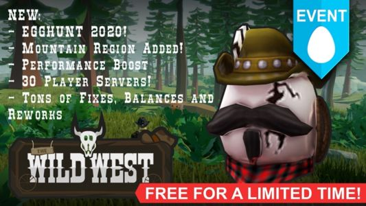The Wild West anti-teleport bypass (useful in making farms) 12/4/2020