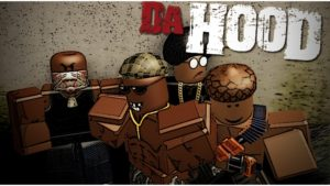 Read more about the article Da Hood GUI 16/4/2020