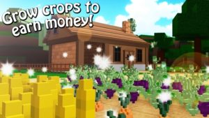 Read more about the article Roblox Script scripts   Farm Life   WS   Refill Can   Auto Chop Trees   Auto Fishing
