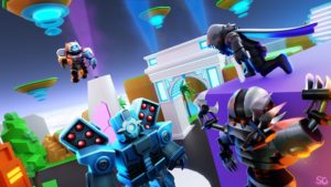 Read more about the article Roblox Script scripts   Laser Legends AutoFarm-AutoSell-AutoBuyBackPack