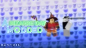 Read more about the article Roblox Script A Bizarre Day MODDED CONSOLE