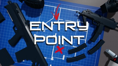 Roblox Entry Point Script New Infinite Ammo