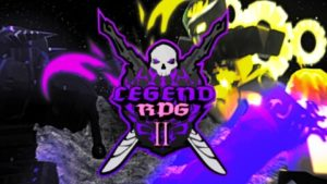 Read more about the article Roblox Script Legend RPG II Script AUTO FARM , TP GEMS AND NAME HIDER