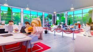 Read more about the article Roblox Script My Restaurant Inf money script