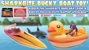 Read more about the article Roblox Script SharkBite Script Boat Speed