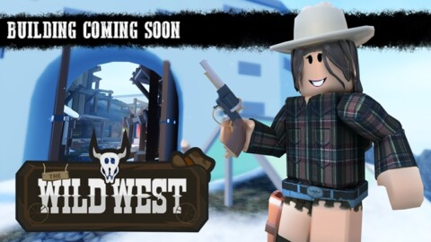 Roblox The Wild West Script NEW FREE GUI WITH LOTS OF FEATURES
