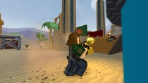Read more about the article Roblox Script Typical Colors 2 GUN MODS & INFINITE METAL