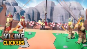 Read more about the article Roblox Script Viking Clickers Unlimited Gold