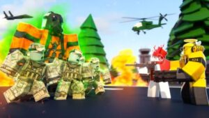Read more about the article Roblox Script Zombie Defense Tycoon GUI Script