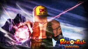 Read more about the article Roblox Script Dragon Ball Online Generations GUI Kill aura Godmode And More Script