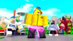 Read more about the article Roblox Script Smacking Simulator Get Gems Fast Script