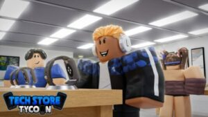 Read more about the article Roblox Script Tech Tycoon Inf Money Script