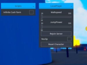 Read more about the article Roblox Script Cyber Base Tycoon INFINITE CASH FARM