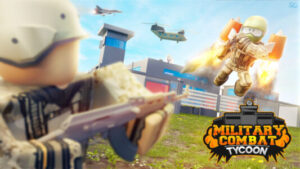 Read more about the article Roblox Script Military Combat Tycoon Kill Aura