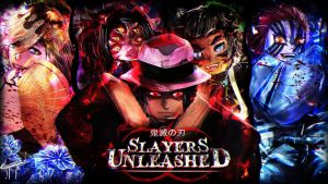 Read more about the article Roblox Script Slayers Unleashed V.0221 MAX LEVEL – MAX STATS – MAX MONEY & MORE!