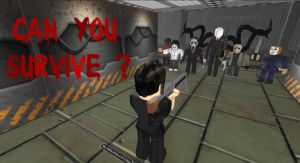 Read more about the article Roblox Script Survive And Kill The Killers In Area 51 AUTO FARM, GET BADGES, GAMEPASSES & MORE!