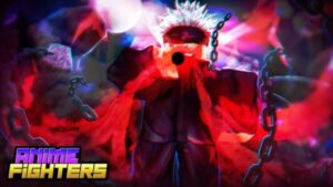 Read more about the article Roblox Script Anime Fighters Simulator INFINITE PETS