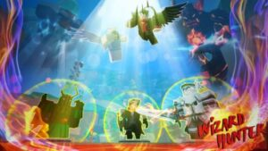 Read more about the article Roblox Wizard Hunter script gives all daily rewards