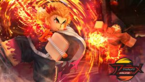 Read more about the article Roblox Script Anime Fighting Simulator V1.1.6