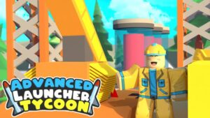 Read more about the article Roblox Script Advanced Launcher Tycoon Game Destroyer