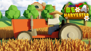 Read more about the article Roblox Script Be a Harvester! [GUI, Auto All]