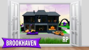 Read more about the article Roblox Script Brookhaven RP (Halloween Candyfarm) (Fixed)