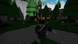 Read more about the article Roblox Script Fantasy Blade [BETA] [UNPATCHED]