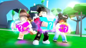 Read more about the article Roblox Script Lucky Block Wars