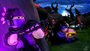 Read more about the article Roblox Script Monster Blast