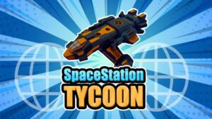 Read more about the article Roblox Script space station Tycoon