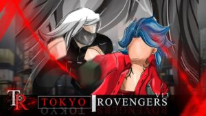 Read more about the article Roblox Script Tokyo Rovengers very simple farms
