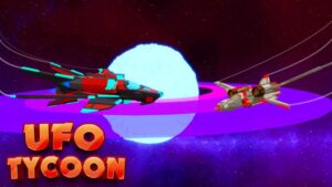 Read more about the article Roblox Script UFO Tycoon